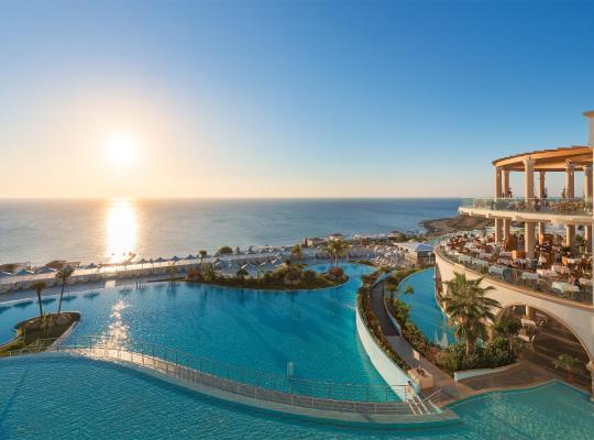 Фотографии гостиницы: Atrium Prestige Thalasso Spa Resort & Villas