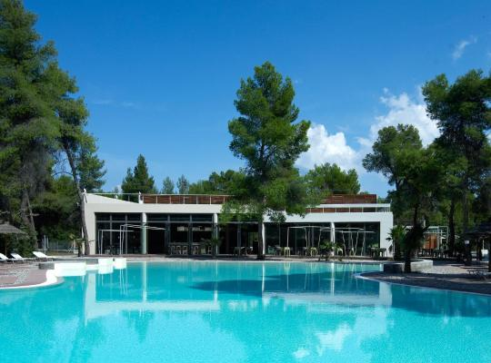 Hotel bilder: Club Agia Anna