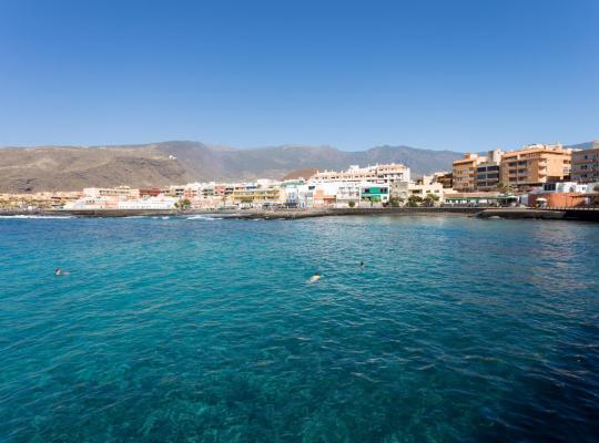 Фотографии гостиницы: El Puertito Beach Apartment
