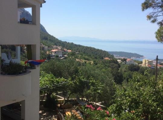 Hotel foto 's: Apartments Panorama