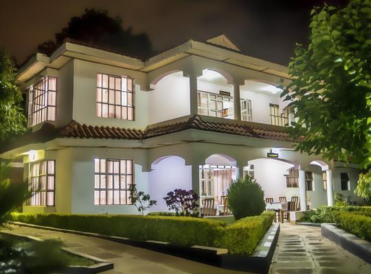Hotel bilder: Bankhouse Retreat Karen