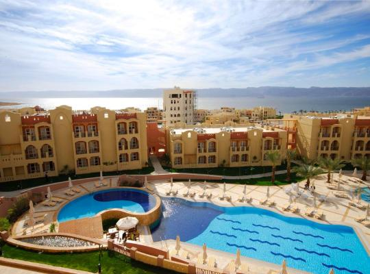 Hotel bilder: Marina Plaza Tala Bay