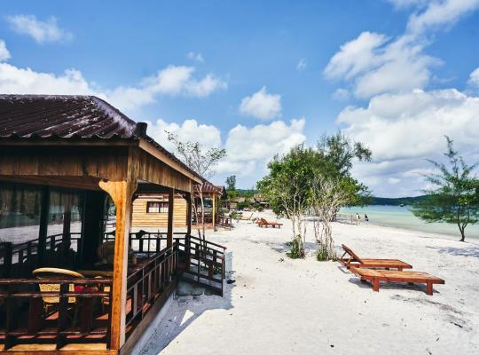 Fotos de Hotel: Sky Beach Resort