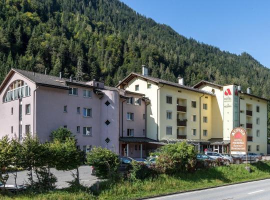 صور الفندق: Hotel Alpina