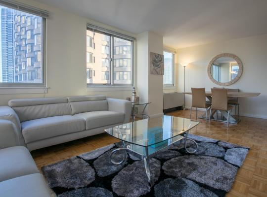 Hotel photos: Luxury Suites in Murray Hill