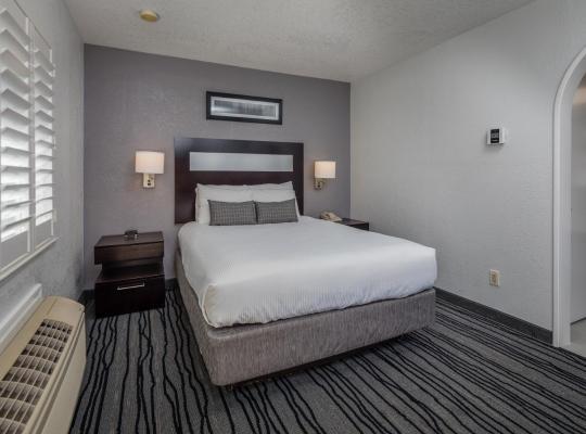 Hotel foto 's: Redwood Creek Inn