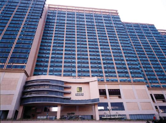 Képek: Winland 800 Hotel - Formerly Mexan Harbour Hotel