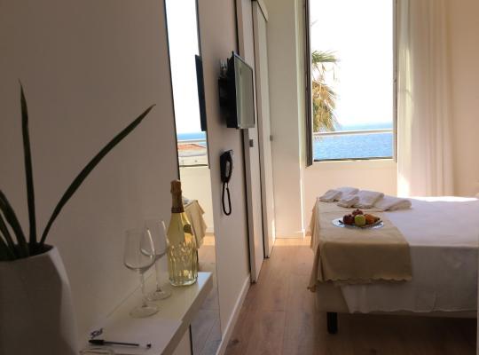 Hotel photos: Miramare Luxury Dependance