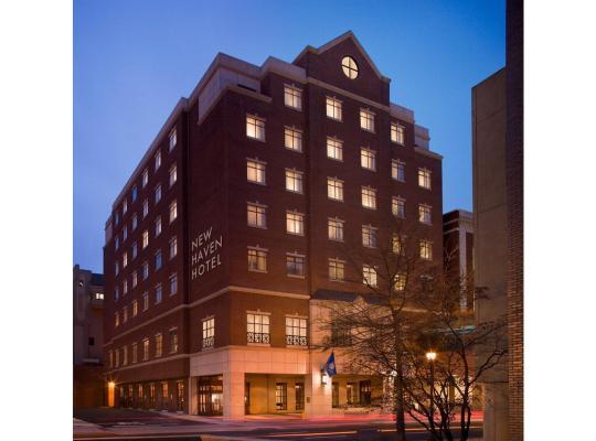 Фотографии гостиницы: New Haven Hotel