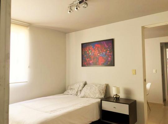 Фотографії готелю: ESTRENA Habitación recién remodelada