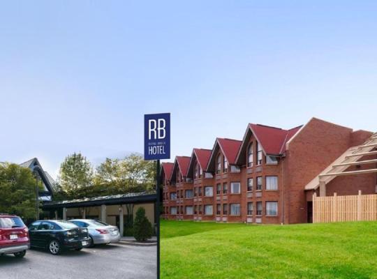 Hotel Valokuvat: Royal Brock Hotel