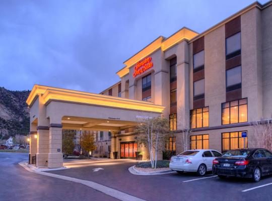 Foto dell'hotel: Hampton Inn & Suites Rifle