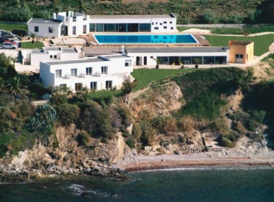 Hotellet fotos: La Sorgente Resort