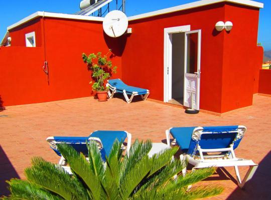 ホテルの写真: Apartamento Finca El Gallo