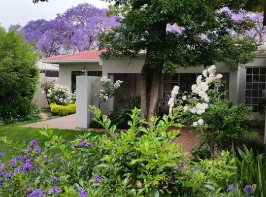 Ảnh khách sạn: Rosebank Lodge Guest House