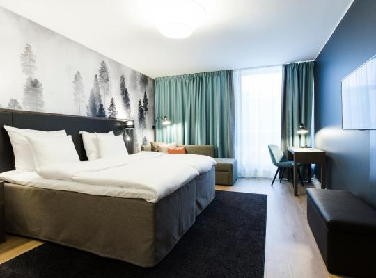 Hotelfotos: Hotel Sveitsi