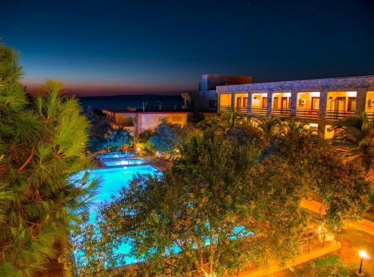 Foto dell'hotel: Iris Hotel