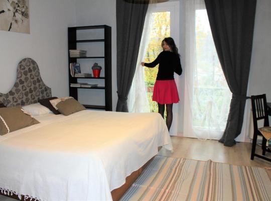 Képek: Belvedere Resort Ai Colli