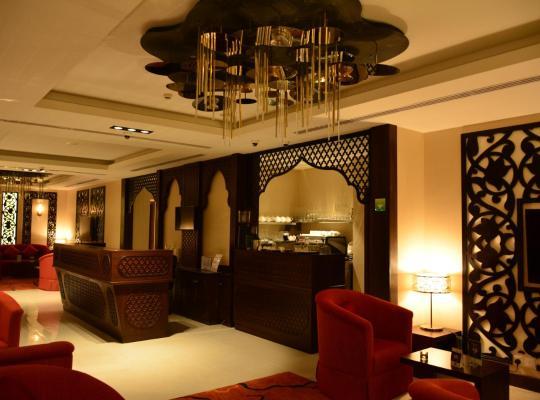 Képek: Home Inn Hotel Suites