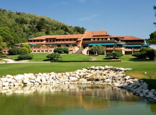 Fotos do Hotel: Guest House Golf Club Padova