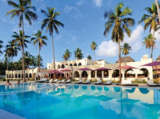 Hotel bilder: Dream of Zanzibar Resort
