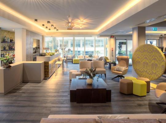 Photos de l'hôtel: Hotel Dory