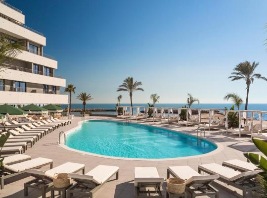 صور الفندق: ME Sitges Terramar