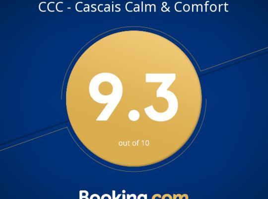 Fotografii: CCC - Cascais Calm & Comfort