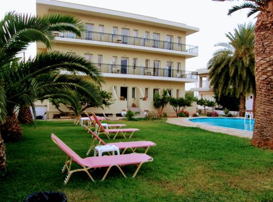 Hotellet fotos: Ambrosia Hotel