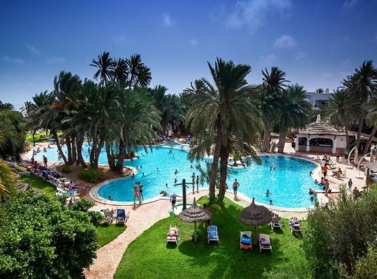 Fotografii: Odyssée Resort and Thalasso - All Inclusive