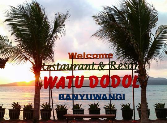 Zdjęcia obiektu: Watu Dodol Hotel & Restaurant