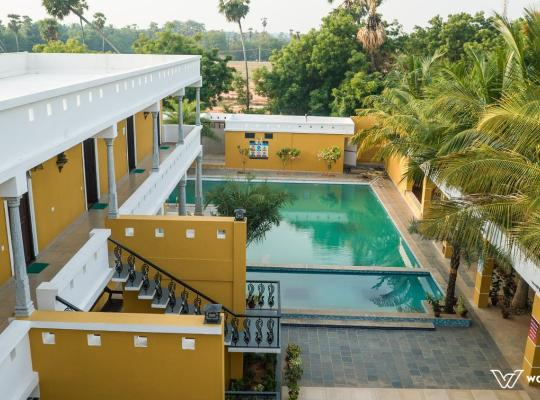 Hotel Valokuvat: Olive de Villa Pondi