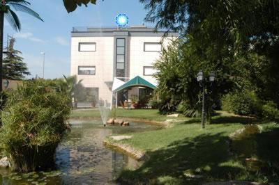 Fotos de Hotel: Hotel Ottagono
