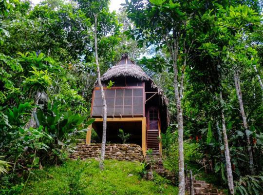ホテルの写真: Shimiyacu Amazon Lodge