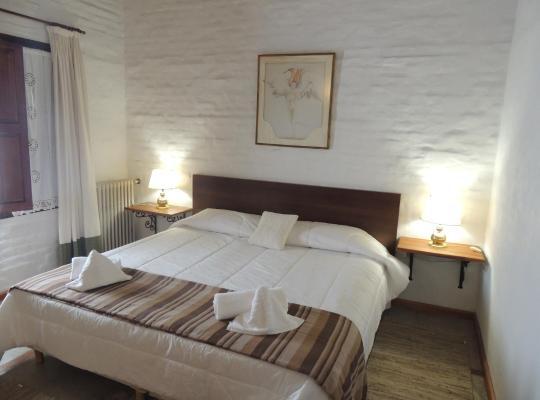 酒店照片: Posada Alma Sierra