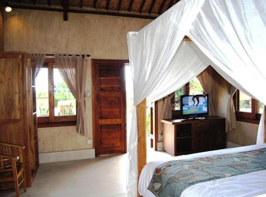 Fotos de Hotel: Three Monkeys Villas