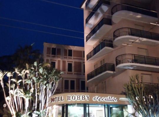 Hotel photos: Bobby Executive