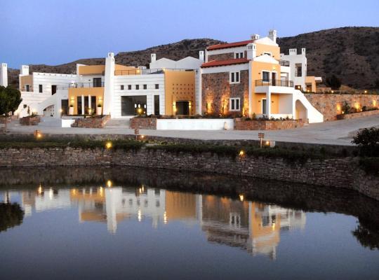 Хотел снимки: Delina Mountain Resort