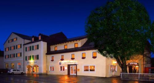 Hotel photos: Gasthof Zur Krone