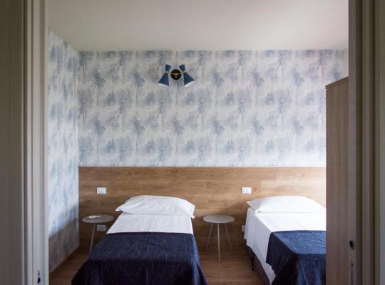 Hotel bilder: Casa Motus Mens
