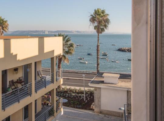 صور الفندق: Sweet Spot @Beach Paço de Arcos