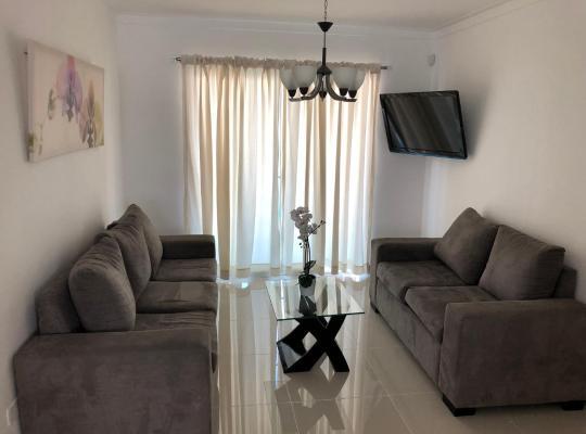 Fotos de Hotel: Residencial Palma Real
