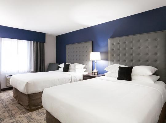 Hotel bilder: Red Lion Inn & Suites Auburn/Seattle