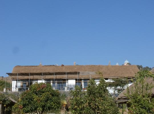 Hotel photos: Mayleko Lodge