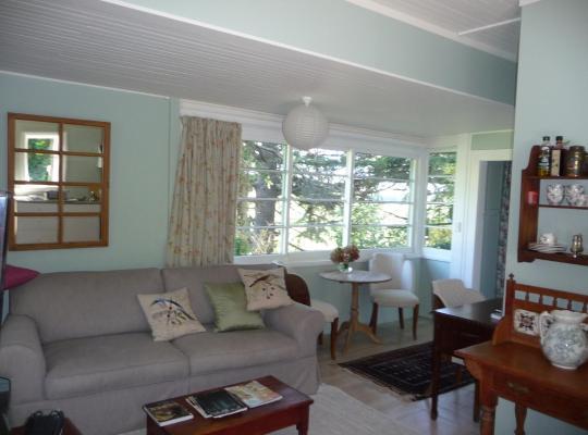 Фотографии гостиницы: Top Cottage