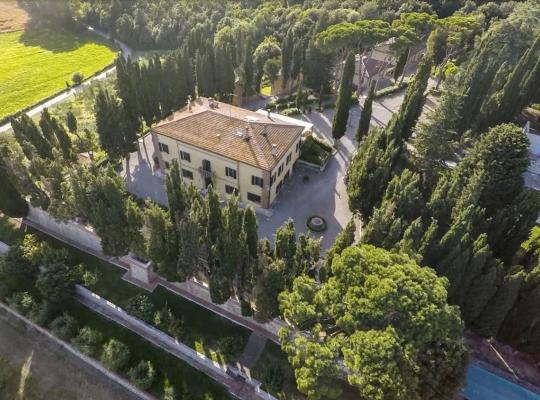 Hotel bilder: Villa Poggiano