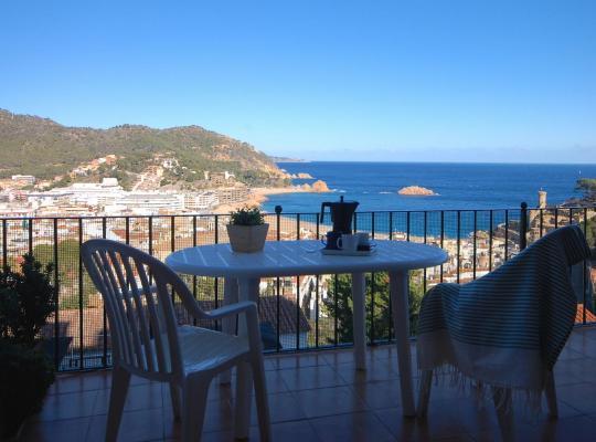 Hotel foto: Lets Holidays Mediterranean