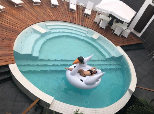 Photos de l'hôtel: Casa Esferica