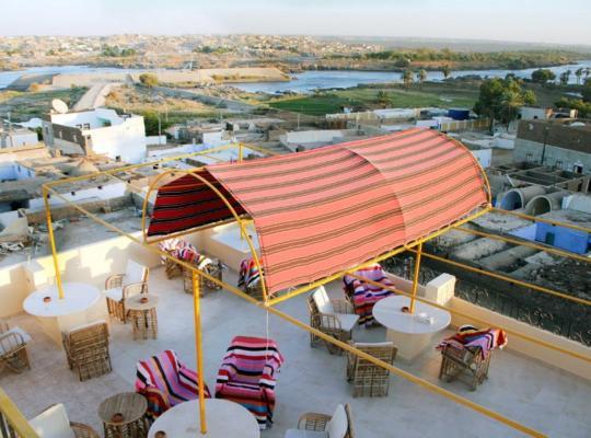 ホテルの写真: Ekadolli Nubian Guesthouse Aswan