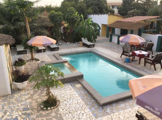Фотографии гостиницы: Mango Lodge